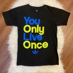 Adidas YOLO T-Shirt